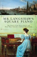 Mr Langshaw's Square Piano